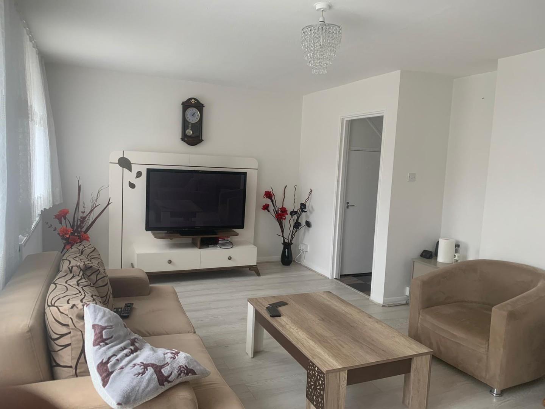 3 Maisonette For Rent in Tiverton Road Tottenham